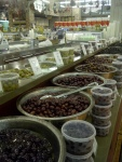 Images of Israel: Olives Galore