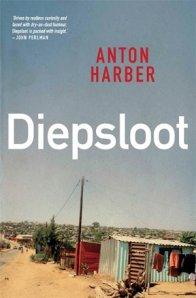 Anton Harber's Diepsloot