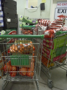 Shopping....