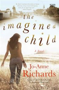The Imagined Child by Jo-Anne Richards