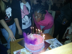 Tks cake april 2013