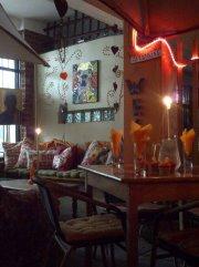 Indulgence Cafe