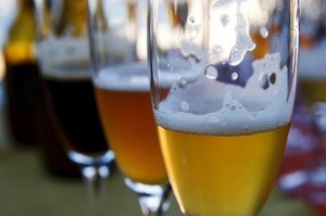 Craft Beer Tasting with The League of Beers