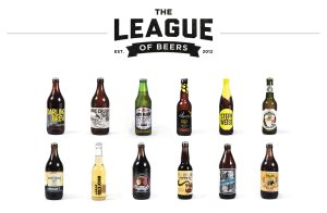The League of Beers