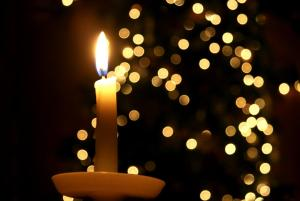 Carols by Candlelight at Indulgence Cafe 19 Dec