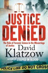 david klatzow