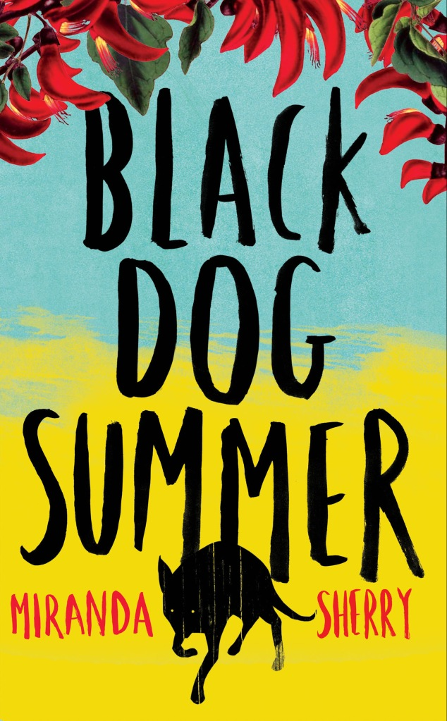 Miranda Sherry Black Dog Summer